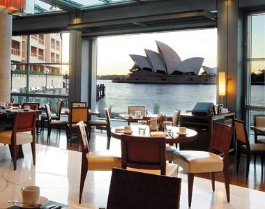 Sydney Hotels That are Great for Business, Mate!