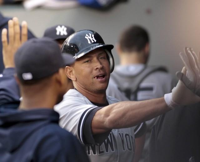 Alex Rodriguez Trade Rumors: Huge Salary Not the Reason Why A-Rod Won't be Dealt By Yankees
