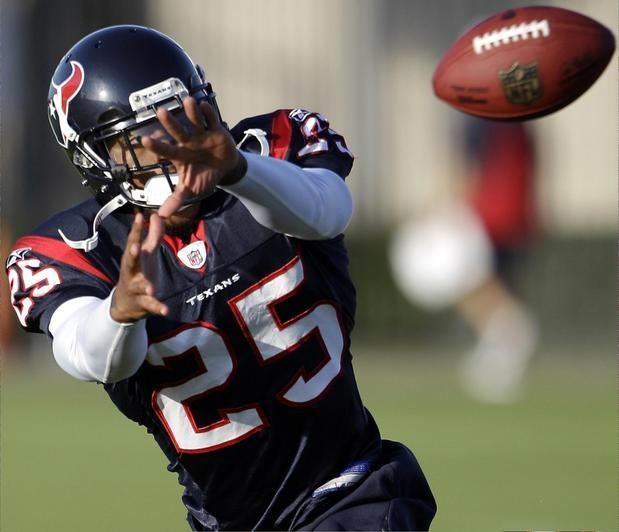 Houston Texans News: Secondary Players To Watch