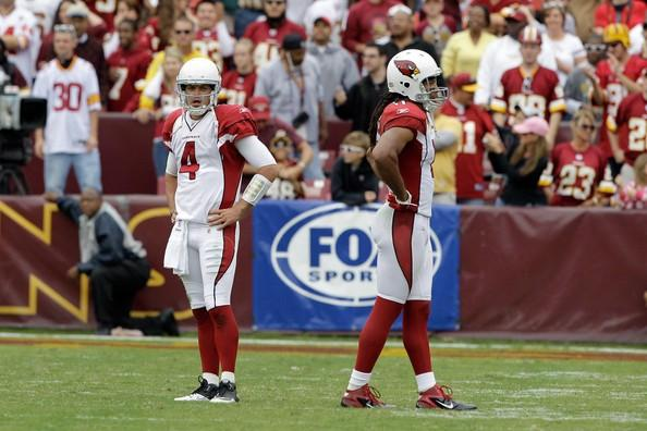 Arizona Cardinals Could Provide Bigger Challenge f