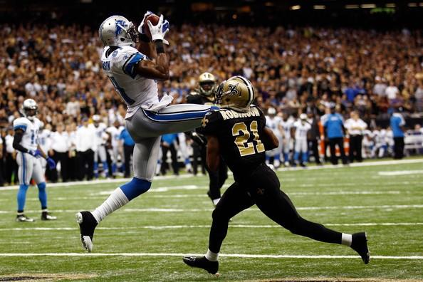 Detroit Lions New: Strengths Entering The 2012 Season