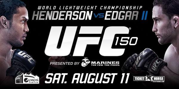 UFC 150 Preview: Main Event and Co-Main Event (Part 1)