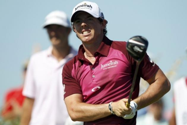 Rory McIlroy Consolidates Status as Best Golfer with BMW Championship Win