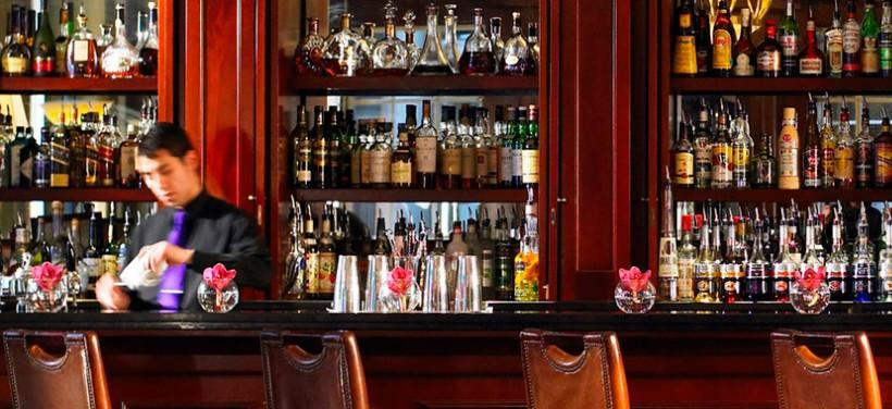 London's Top Notch Bars