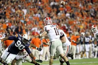 SEC Predictions: UGA's Aaron Murray Will BE SEC Player Of The Year