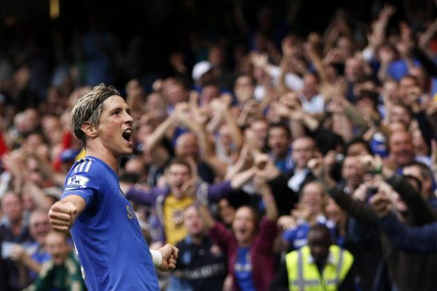 Mission Impossible? Can Rafa Benitez Shore Up Chelsea's Defence And Get Fernando Torres Scoring?