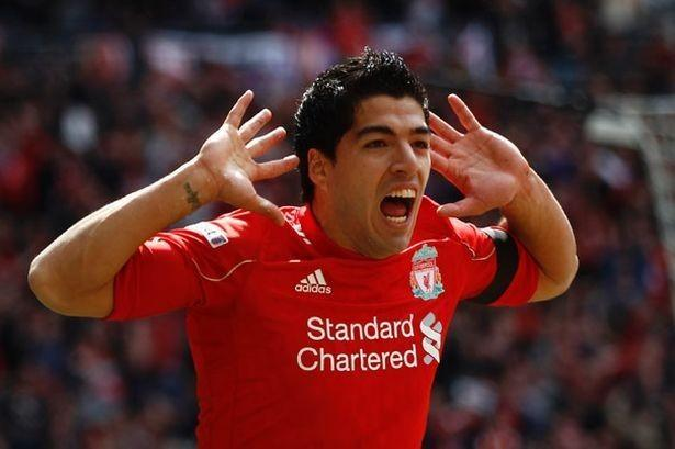 Top 5 Premier League Player Rankings: Luis Suarez Rejoices In Liverpool Win