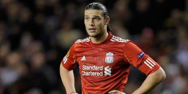 Liverpool Transfer Rumors: Andy Carroll Loan To A.C. Milan Could Smooth Klaas-Jan Huntelaar For Ansfield Landing