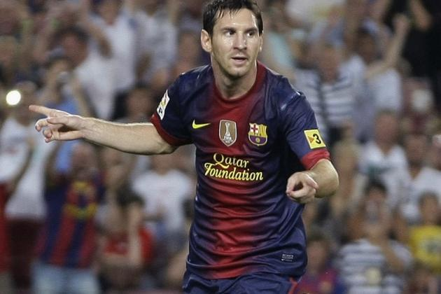 Barcelona News: Barcelona Are Out For Revenge Claims Lionel Messi