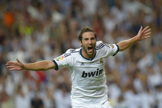 Arsenal Transfer Rumors: Gunners Agreeing A Deal For Gonzalo Higuain