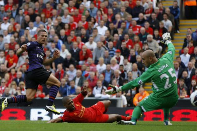 Liverpool News: Arsenal expose Liverpool weaknesses in disappointing defeat for the Reds