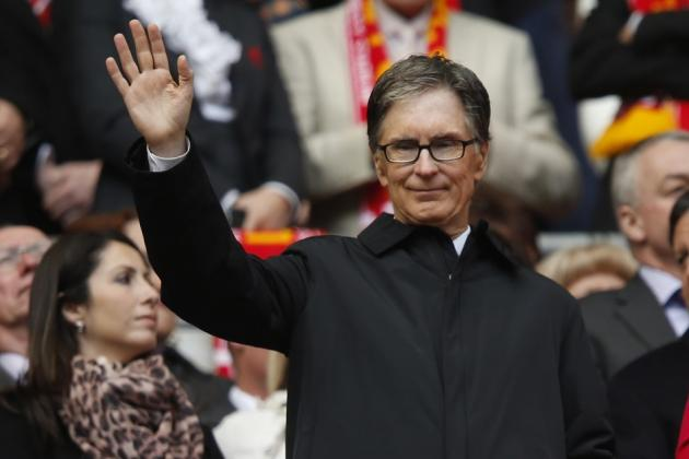 Liverpool News: Liverpool FC fans not impressed by FSG and John W Henry Public Relations Letter