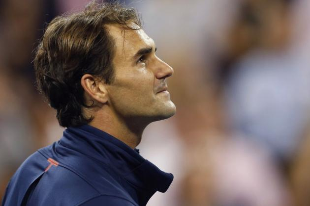 Roger Federer Ditched School at 16