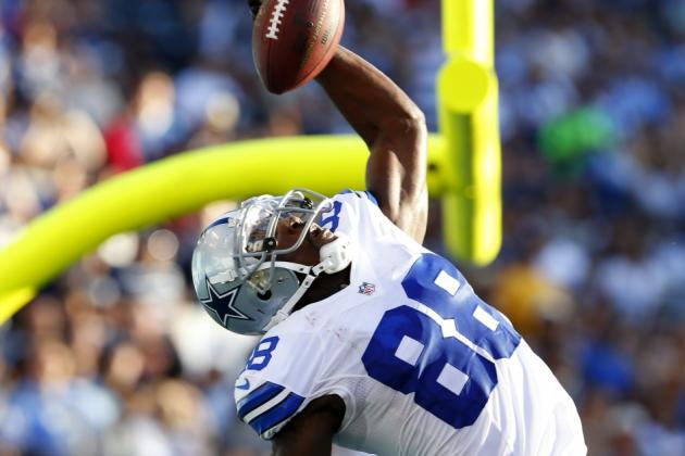 Dallas Cowboys News: Has Dez Bryant Finally Developed Into a Pro Bowl Receiver?