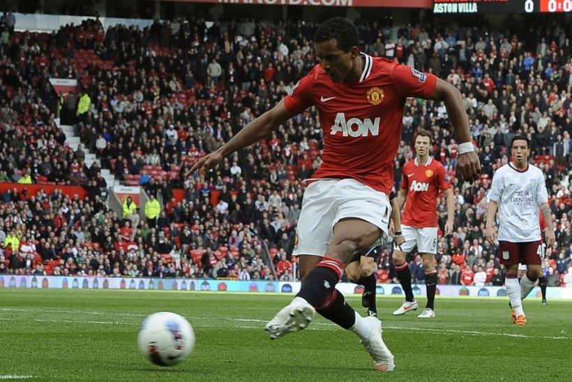 Manchester United Transfer News: Nani Off To AC Milan?