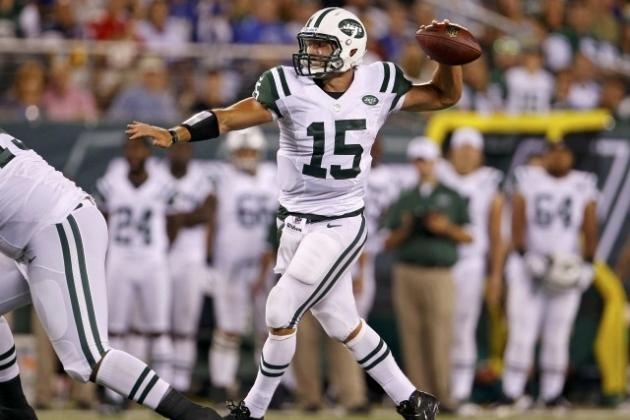 New York Jets News: Why Tim Tebow Should Start For The Jets