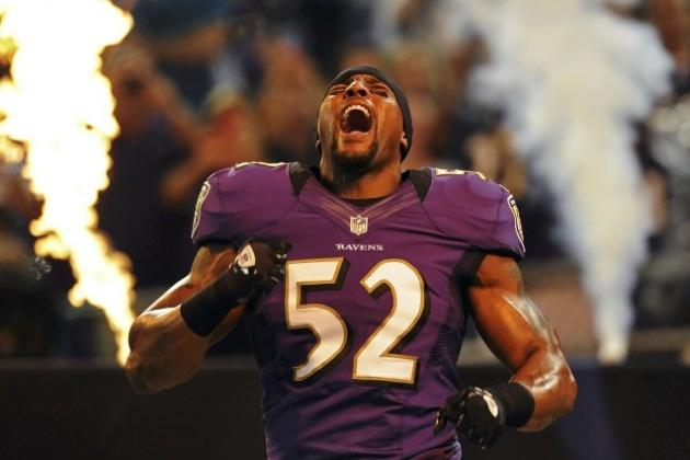 Baltimore Ravens: Ray Lewis 'Designated For Return': A Gesture Of Respect, Not Hope