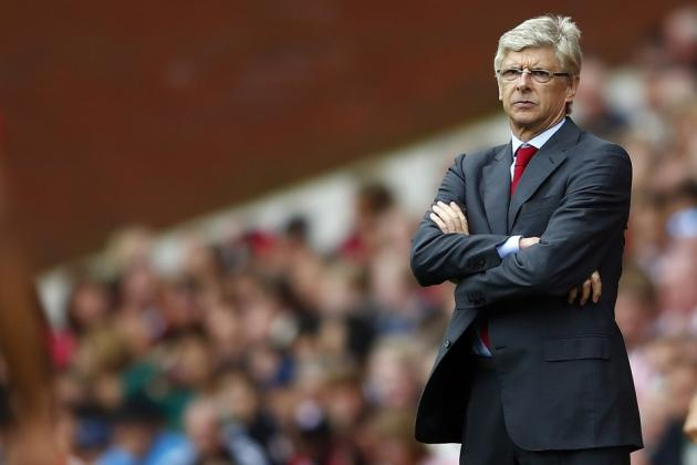 Premier League News: Time For Arsene Wenger To Say Adieu?