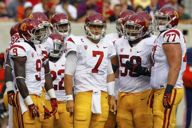 No. 11 USC vs. Washington Preview: Could Trojans Be Prime for Another Fall Against Huskies?