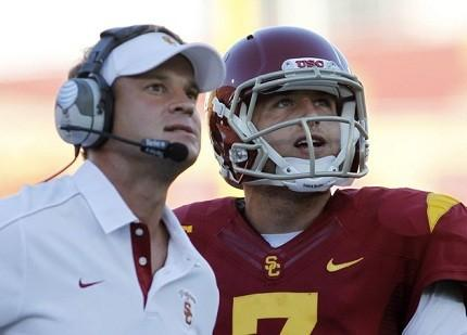 Lane Kiffin: Trouble In Southern California