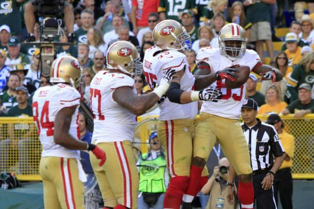 49ers vs. Bills: 3 Things to Watch For