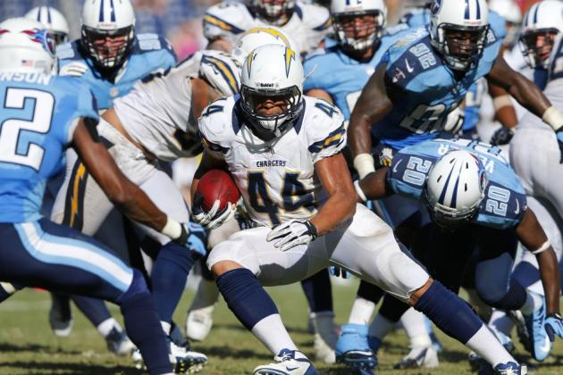 San Diego Chargers vs Tampa Bay Buccaneers Betting Odds and Preview