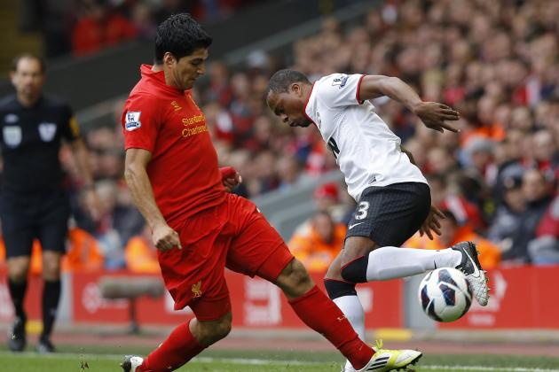 Luis Suarez And Gareth Bale Aren't Alone: Diving In Football Is Becoming Worse Than Ever