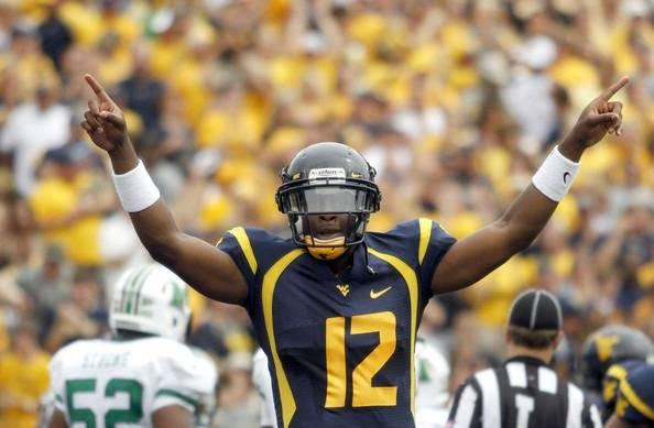 Geno Smith: Best in the Country, But Is He Best in WVU History?