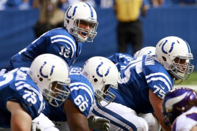 Indianapolis Colts Interim Coach Bruce Arians Prepared For The Challenge
