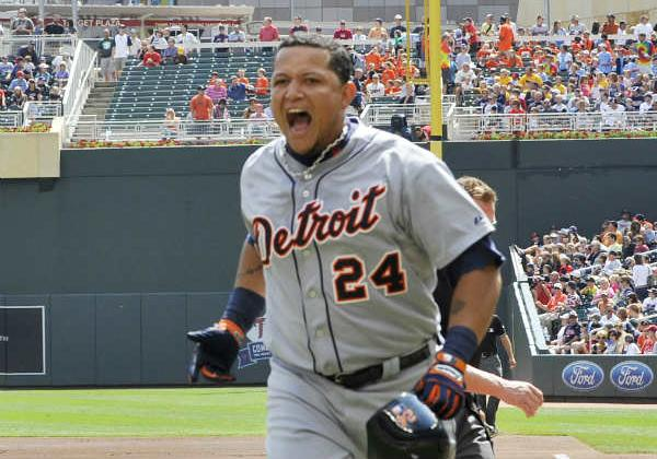 Detroit Tiger News: Can Miguel Cabrera Get a Little Love?
