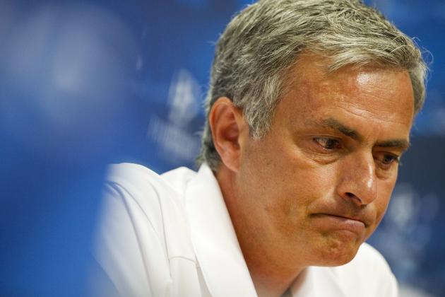 Real Madrid FC News: Jose Mourinho Leaving Los Galacticos?