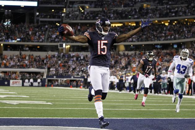 Houston Texans at Chicago Bears Preview: Midseason battle of the 7-1s
