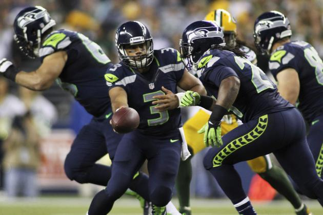 Seattle Seahawks vs Washington Redskins Betting Odds and Preview