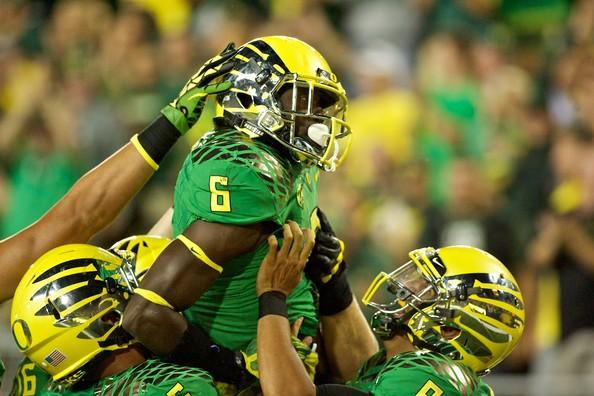 Between Kenjon Barner, De'Anthony Thomas And Marcus Mariota, Who's More Valuable TO Oregon Ducks Offense