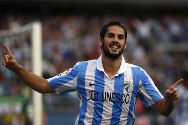 Isco: The Young Spaniard Taking The World By Storm