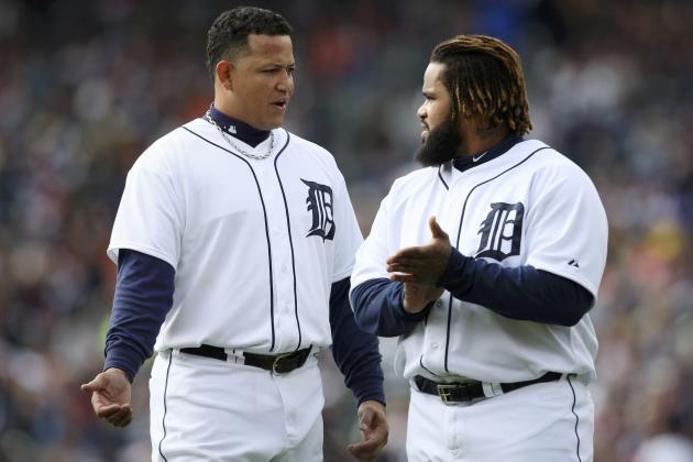 World Series Preview: Detroit Tigers Will Be Too Much For Giants To Handle