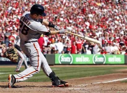 NLCS Preview: San Francisco Giants vs. St. Louis Cardinals