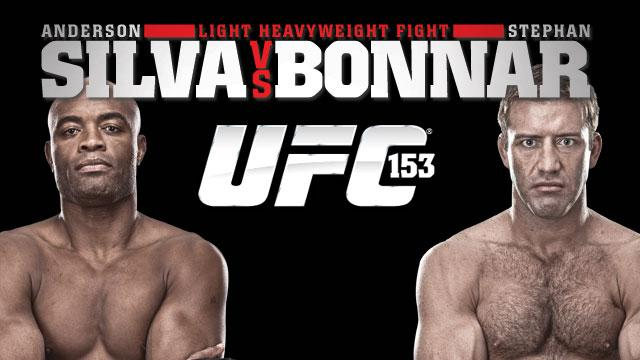 UFC 153: Silva vs. Bonnar Predictions: The Prelims