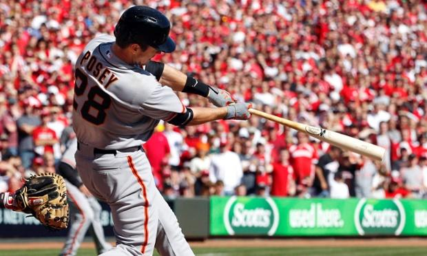 San Francisco Giants News: Buster Posey's Grand Slam Propels Giants' Historic NLDS Comeback