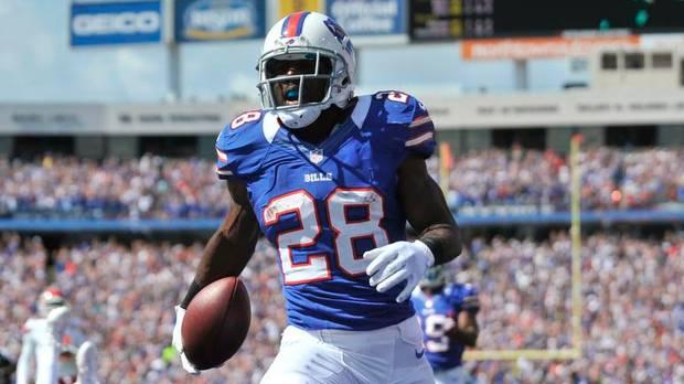 Buffalo Bills Commentary: Should CJ Spiller or Fred Jackson Be Buffalo's Featured Tailback?