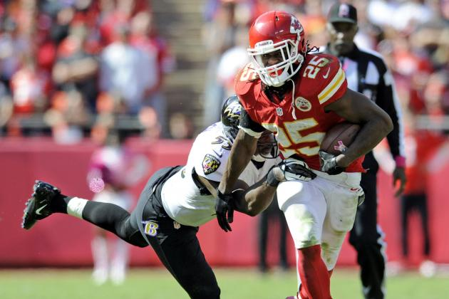 After Loss To Chargers The 2012 Kansas Chiefs Are Ripping Up The Record Books