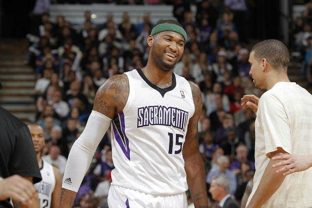 Sacramento Kings Are Struggling In Early Going
