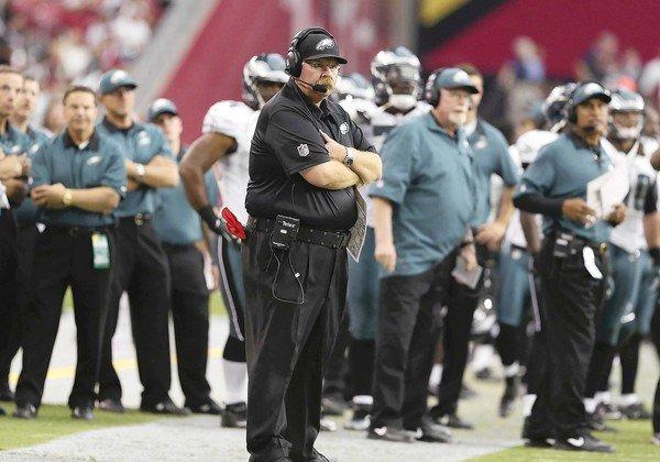 Dear Jeffrey Lurie: Blow Up The Philadelphia Eagles