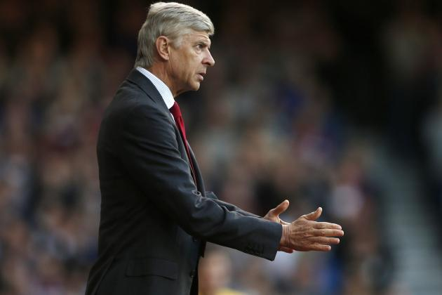 Arsenal News:  Stewart Robson Hints Rift Between Arsene Wenger And His Assistant Steve Bould