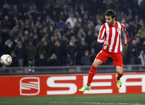"Arsenal Transfer Rumours: ""New David Villa"" Adrian Lopez Still Gunners' Top January Transfer Target"