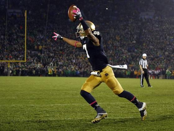 BCS College Football: Notre Dame Is No. 1, Now Deal With It