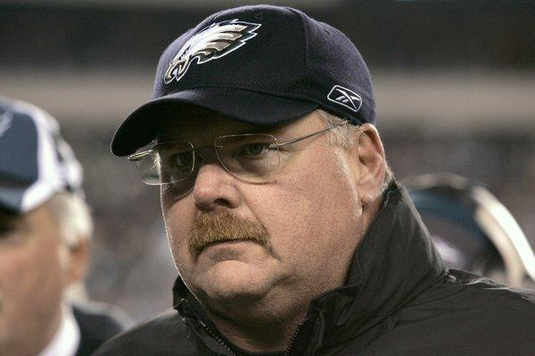 Philadelphia Eagles In Desperate Need of Immediate Change, But Will Owner Pull The Trigger On Andy Reid?
