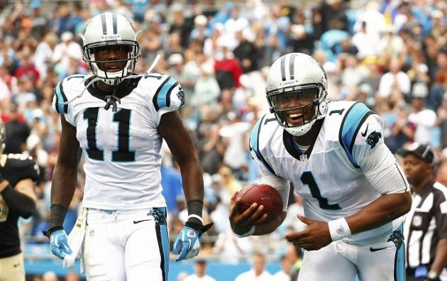 Carolina Panthers vs. Chicago Bears Preview and Prediction