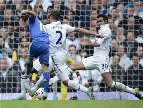 Chelsea News: Juan Mata Has Quickly Become Chelsea's Most important Play