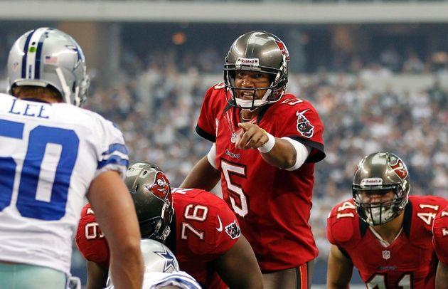 NFL WEEK 9 PREVIEW: Tampa Bay Buccaneers vs. Oakland Raiders, Fight for .500 Record
